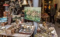 How to navigate an antiques market | Christie's
