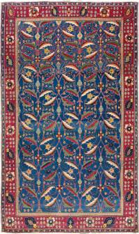 How To Read Rug and Carpet Designs   Christie's