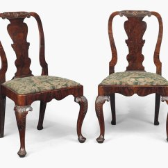 Steel Chair Buyers In India Zac Folding A Z Of Furniture Terminology To Know When Buying At Auction Pair George I Walnut Side Chairs Early 18th Century 37