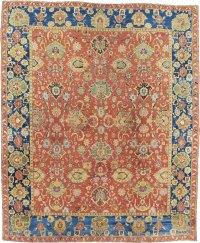 Rugs and Carpets: Why vintage beats contemporary