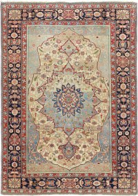 Rugs and Carpets: Why vintage beats contemporary | Christie's