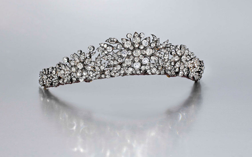 10 Questions To Ask About Tiaras Christies