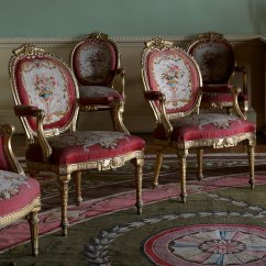 Chinese Chippendale Chairs Uk Mid Century Modern Occasional How To Spot A Genuine Piece By Thomas Christie S From The Music Room At Harewood House Which Was Largest Commission Of