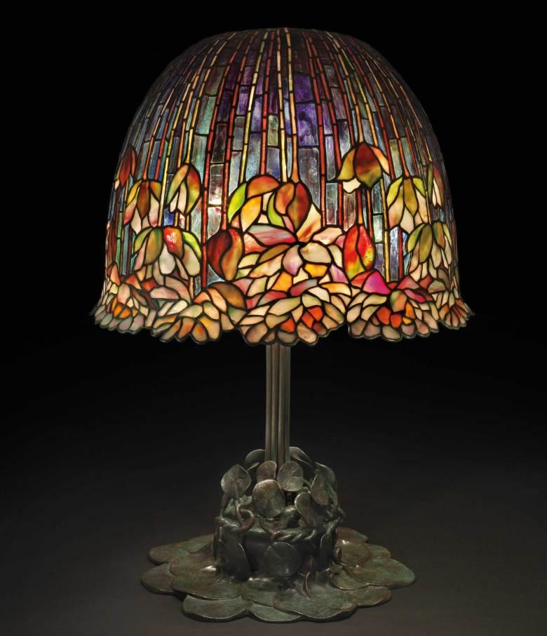 Best Light Bulbs Tiffany Lamps