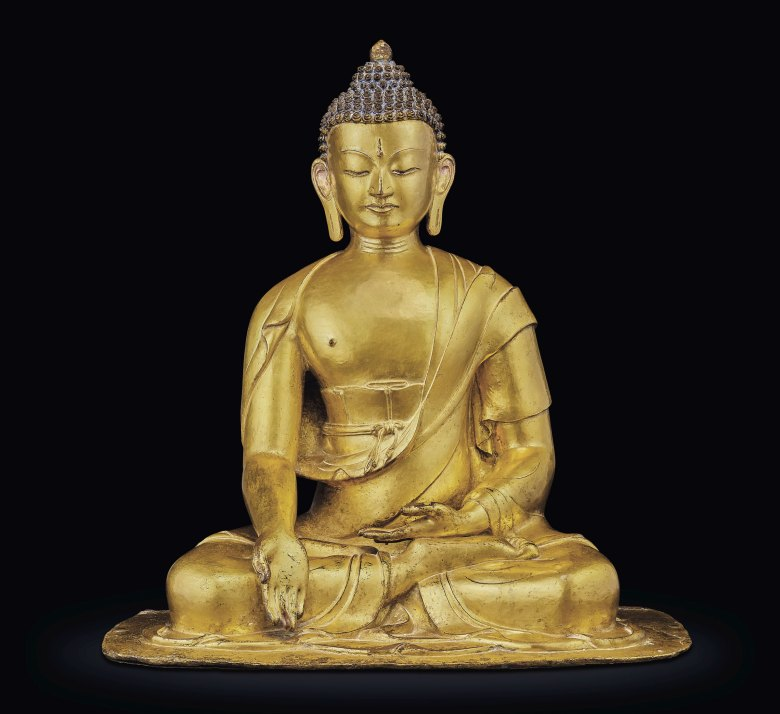 buddhist sculpture a collecting