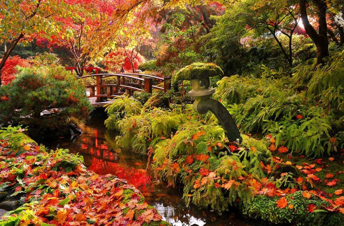10 Awe-Inspiring Gardens - Christie\'s International Real Estate