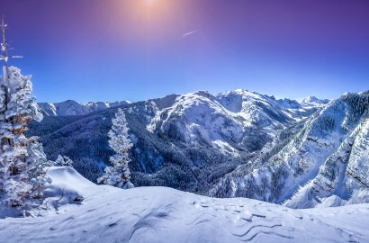 Infographic: The State of Luxury Housing in Top Global Ski Resorts