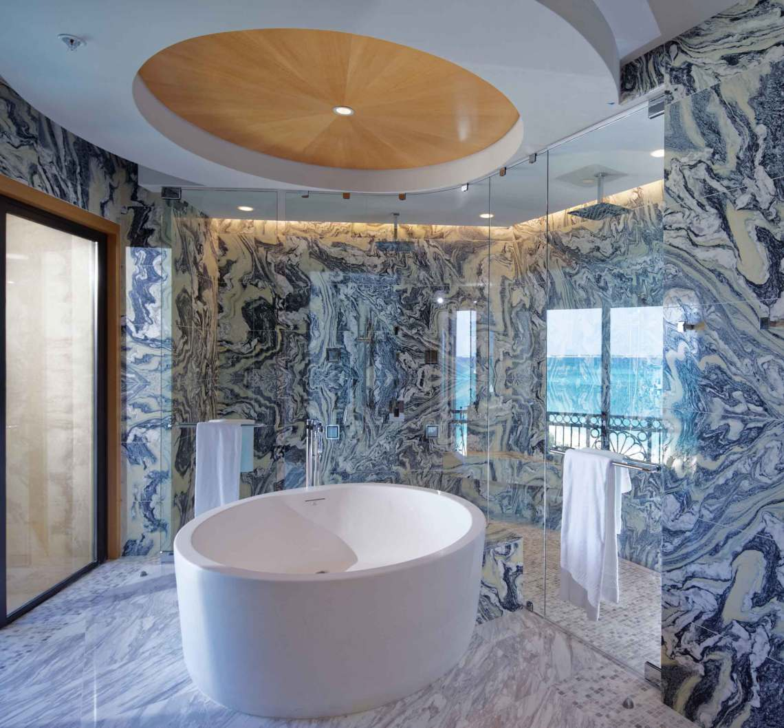 Spa Look Bathrooms: 7 Dream Bathrooms With Spa-Style Luxury