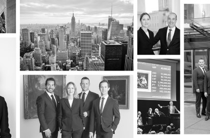 Q&A with Top NYC Broker Erin Boisson Aries