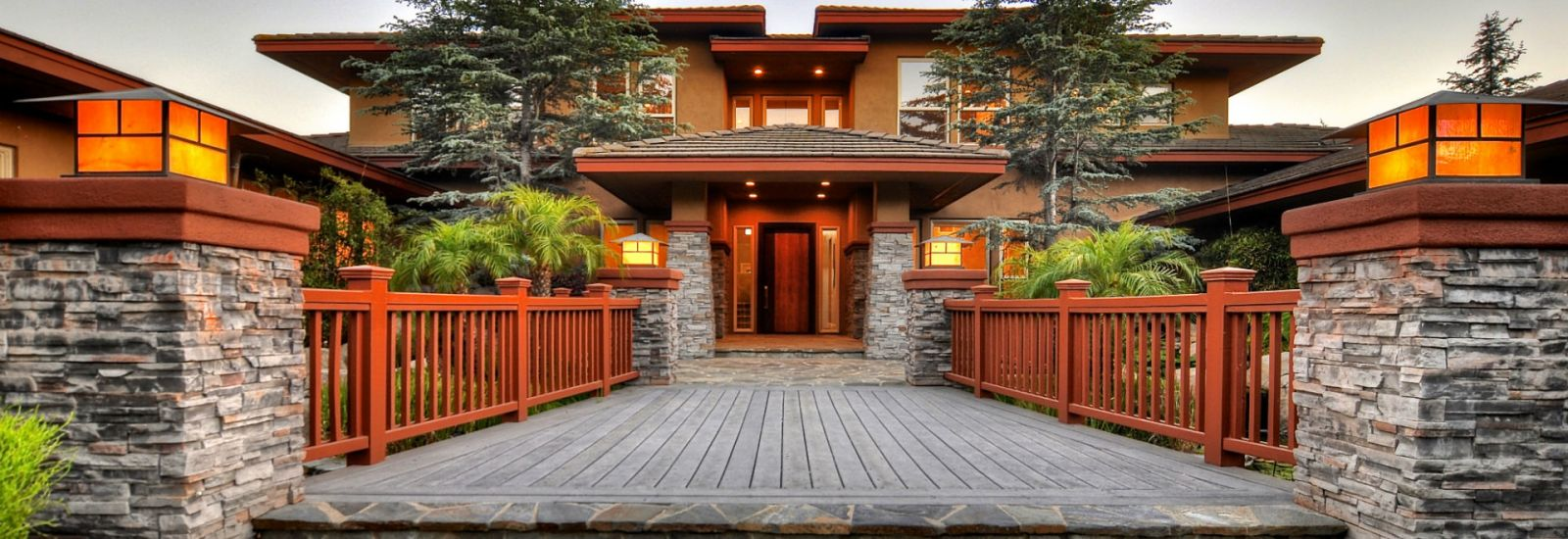 6 Luxury Homes Inspired By Frank Lloyd Wright Christies
