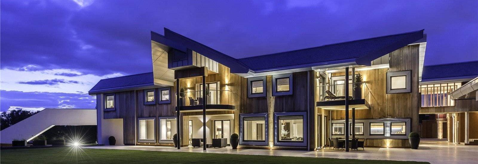 Artistry Innovation 6 Contemporary Homes
