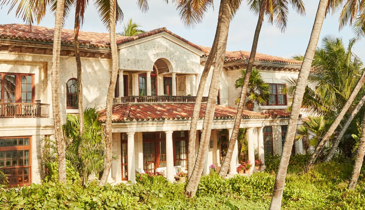 Manalapan\'s Gemini Estate: The Best of Both Worlds - Christie\'s ...