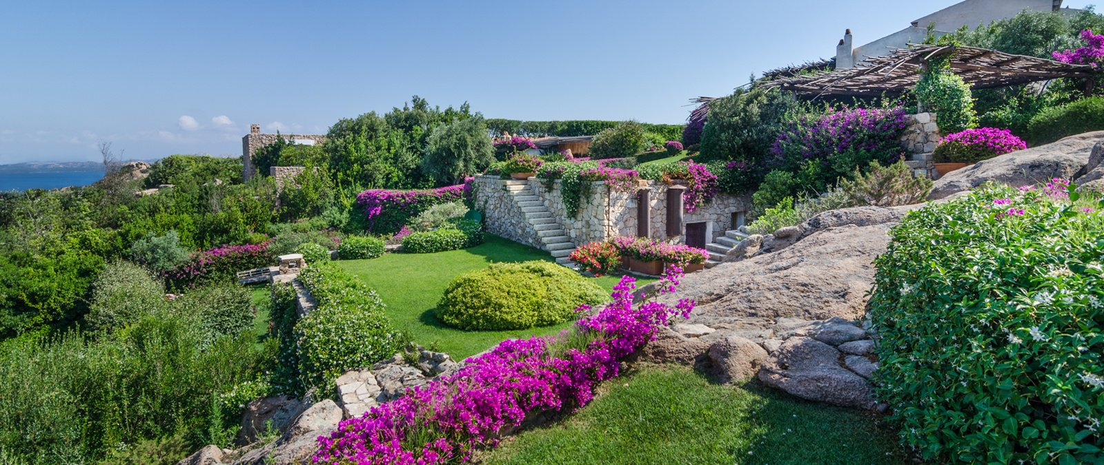 Delightful Luxury Homes To Rent For An Ideal Destination Wedding