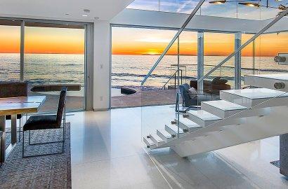 "Victoria, BC, & Santa Fe, NM: The World's ""Hottest"" Prime Property Markets in 2017"