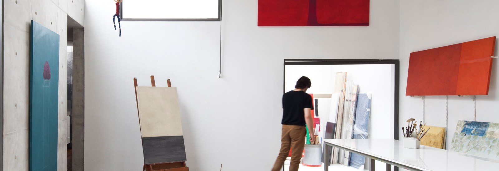 Atelier Aberto Sao Paulo AR Arquitetos