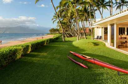 """Second-Home """"Lifestyle"""" Markets: Tropical Beach Resorts"""