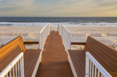 What Does $5 Million Buy in Luxury Beachfront Real Estate?