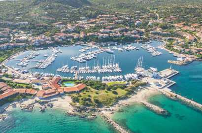 Second-Home Lifestyle Markets: Yachting