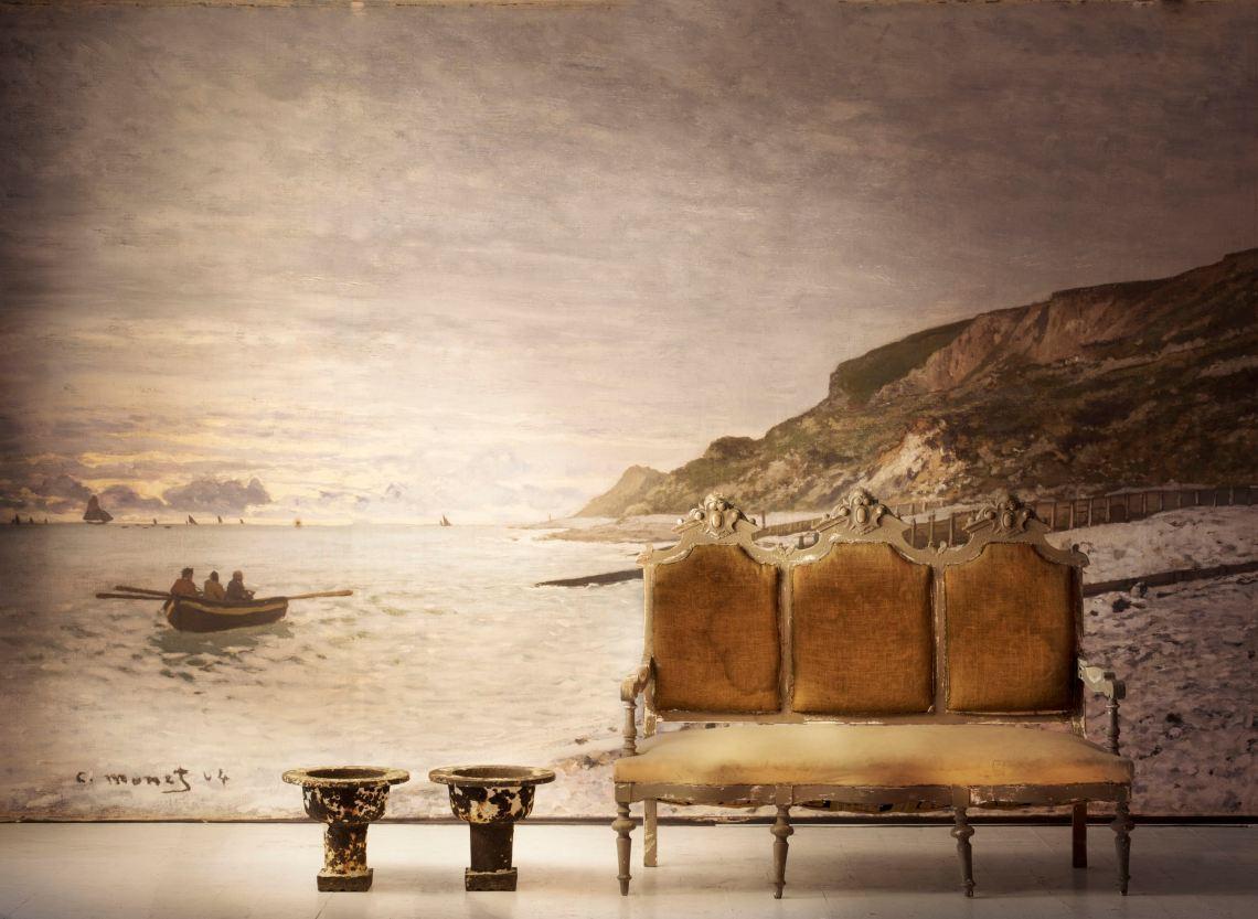Andrew Martin Wallpaper National Gallery