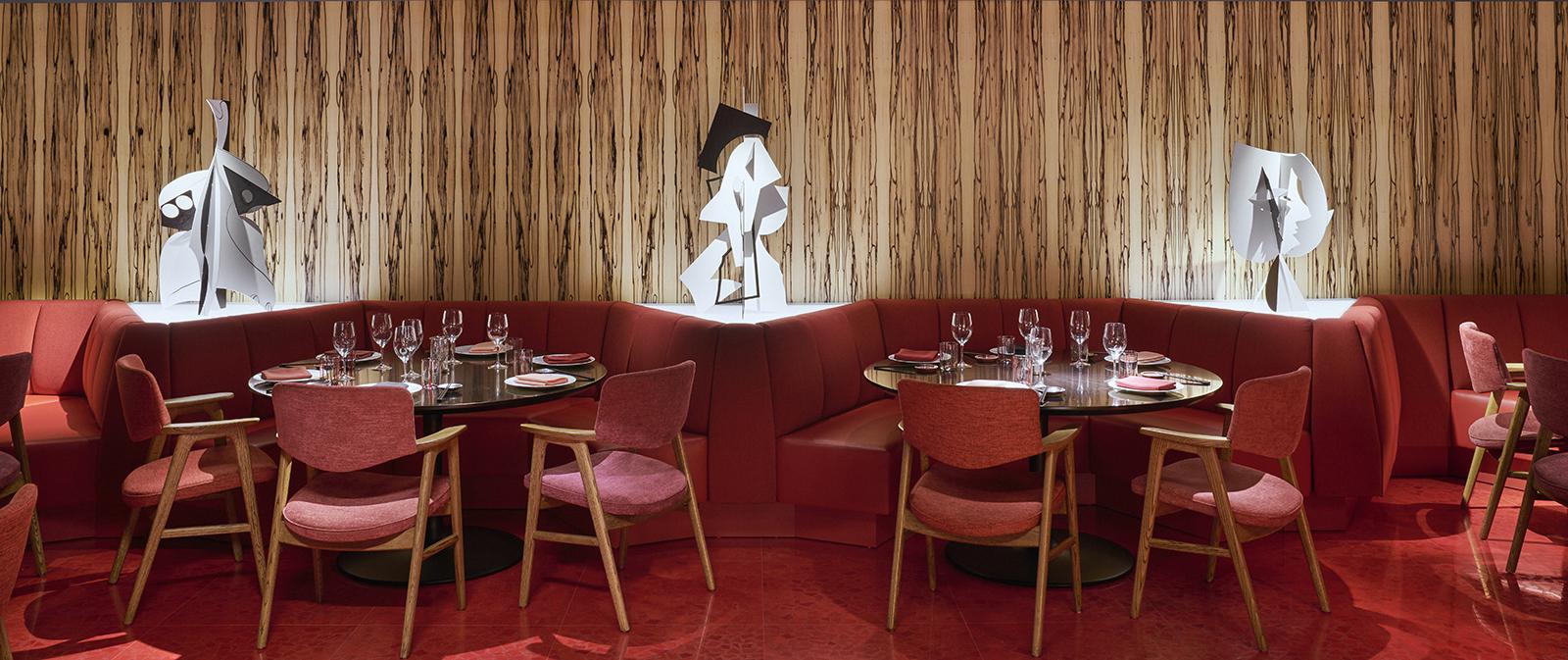 Interior Design Inspiration from the World's Most Beautiful Restaurants -  Christie's International Real Estate