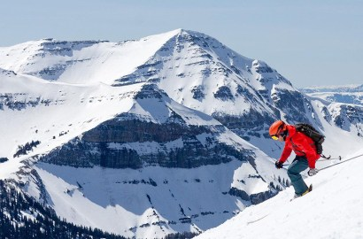 Luxury Ski Market Report 2019