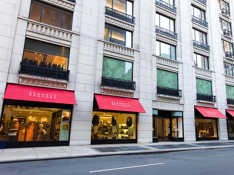 df09d4af13 New York City's Best Luxury Shopping Neighborhoods - Christie's ...