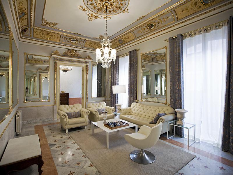 Valencia property interiors