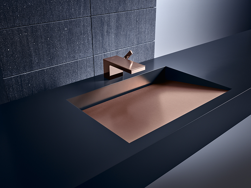 AXOR MyEdition sink taps