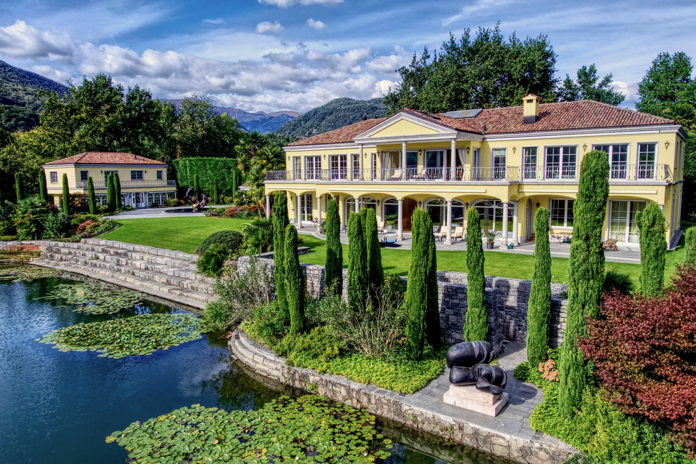 Switzerland Luxury Home