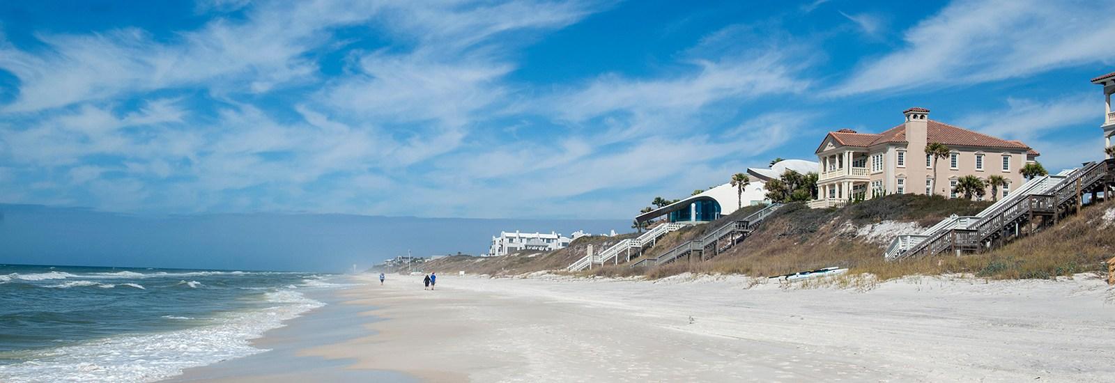 Santa Rosa Beach Florida 6 Reasons To Relocate To The Emerald Coast