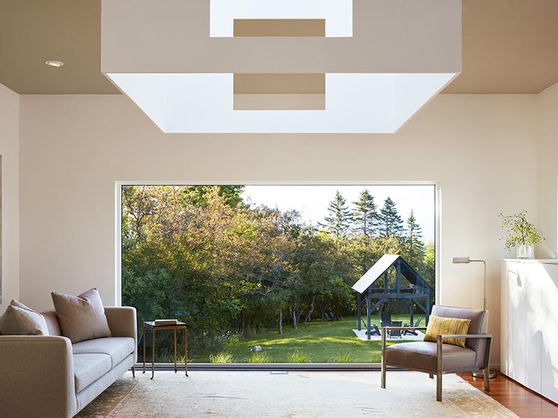 Deloia House Salmela Architects