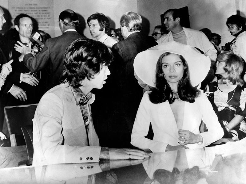 Bianca-Mick-Jagger-wedding-day