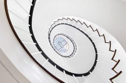 Visionary Home: Inside Starchitect I.M. Pei's New York Residence