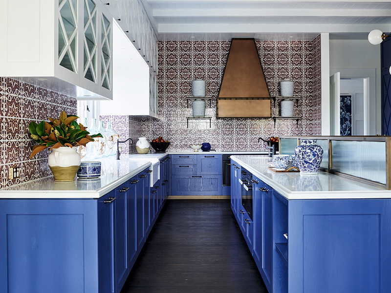 What S Cooking Kitchen Trends For 2020 And Beyond Luxury Defined