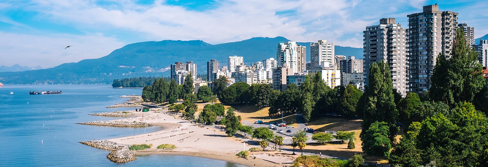Vancouver-Canada-British-Colombia-beach-trees-banner-GettyImages