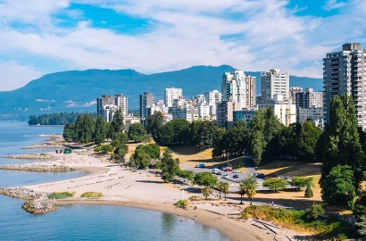 A Guide to Vancouver's Food Scene
