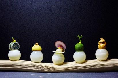 Michelin Star-Worthy: A Tokyo Food Guide