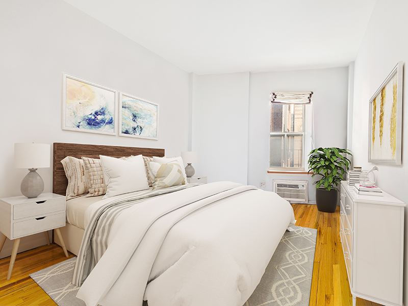 99 Bank Street, an apartment in New York's West Village