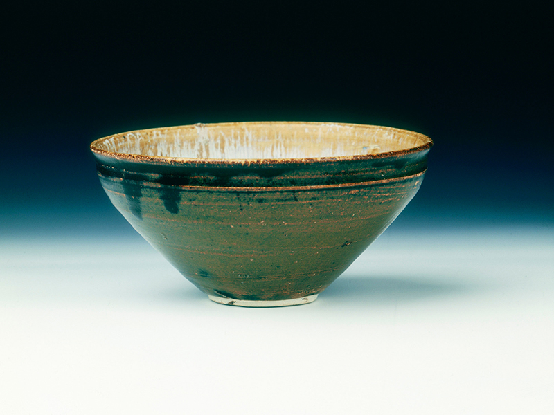 Chinese ceramic bowls from the Southern Song dynastythe