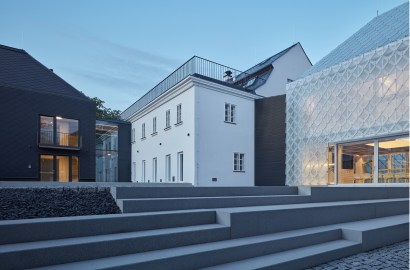Prague Architects OV-A on an Empathic Approach to Design