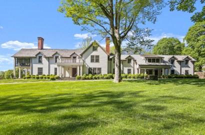 Herrick House and the Granary Art Gallery: The Former Estate of Melva Bucksbaum