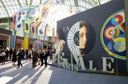 Art News: Christie's and La Biennale Paris Combine Forces