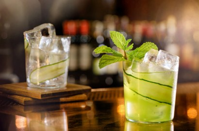 The New Nightcap: Why Chartreuse Liqueur is the Perfect After-Dinner Drink