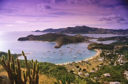 Beyond the Beach: The Ultimate Travel Guide to Antigua