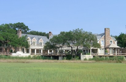 Southern Living: 7 Homes in the American South