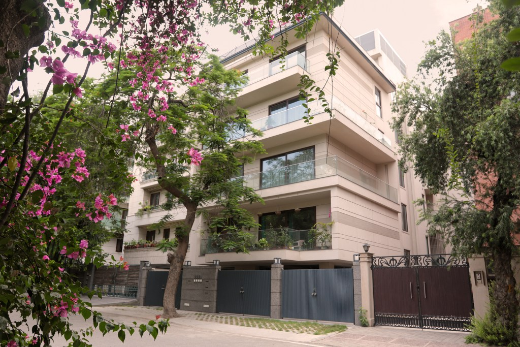Growth and Great Demand—What to Know About Real Estate in Delhi