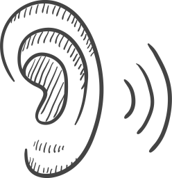 Engaging God through the 5 senses: sound
