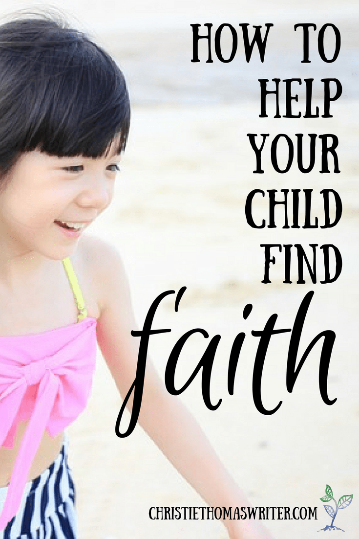 Resources to grow your child's faith according to his/her unique personality