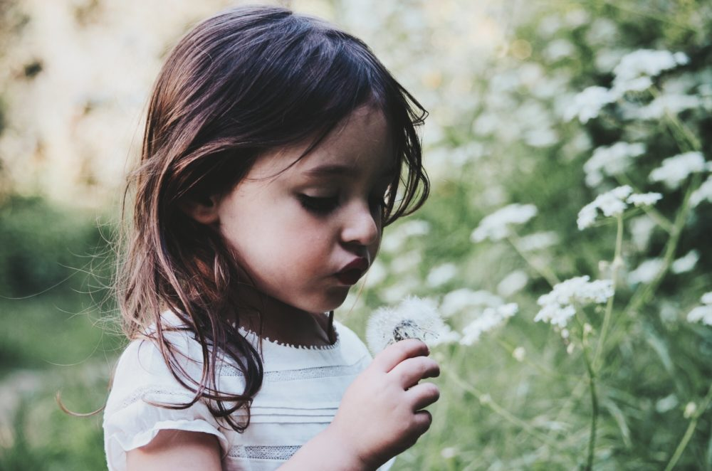 4 Ways To Help Your Anxious Child
