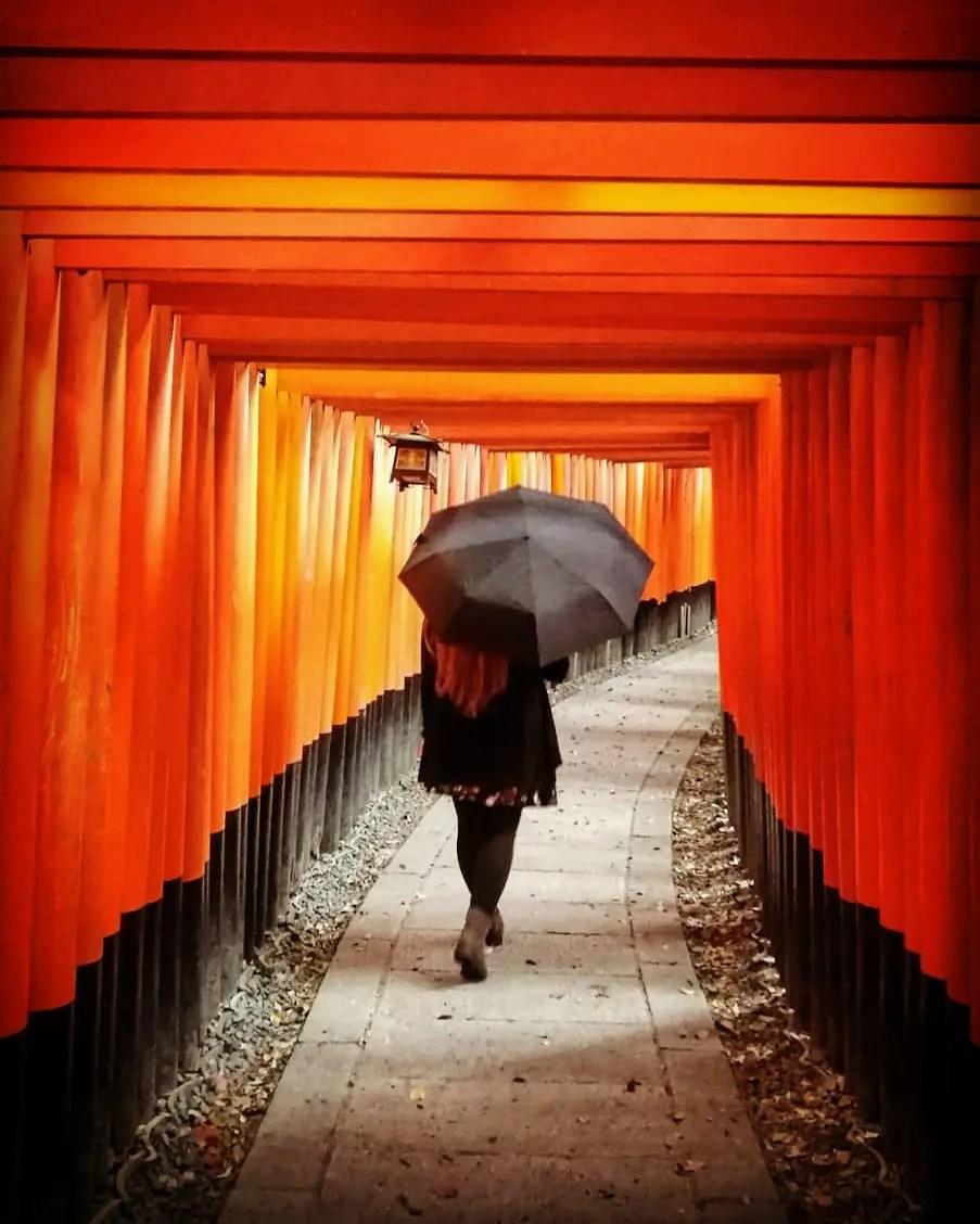 Ikigai Coaching Reise Japan